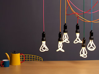 Plumen 001 Samuel Wilkinson studio Living roomLighting