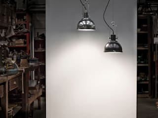 Mileni 841/10 Jou Diseño & Luz Dining roomLighting