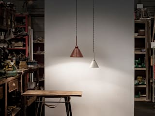 сучасний  by Jou Diseño & Luz, Сучасний
