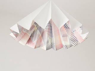 SWING suspension lamp di metrocuadro-design Minimalista