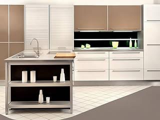 Wenn wir dürfen was wir können:   von Schröder Küchensysteme