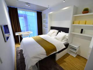 Schlafzimmer Moderne Schlafzimmer von Radius Design Modern