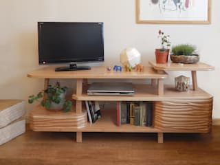 MODULAR TALAMPAYA:  de estilo  por TocToc - Muebles y Objetos Argentinos,