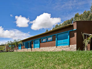 Casas  por Beth Marquez Interiores