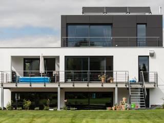 Houses by Architekturbüro Stefan Schäfer