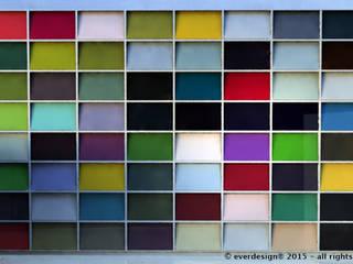 64 Farben: modern  von everdesign,Modern