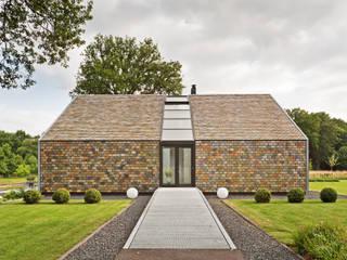 Houses by Beltman Architecten, Modern