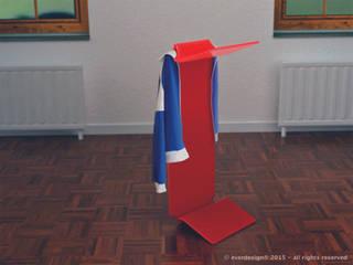 Gakusei - Student Table von everdesign Minimalistisch