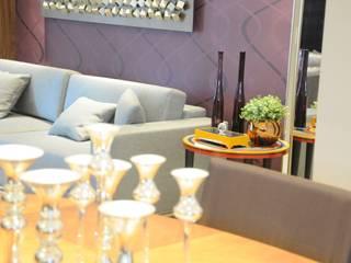 Renata Amado Arquitetura de Interiores Living roomAccessories & decoration