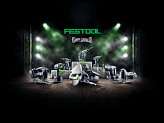 Festool unplugged von Festool GmbH