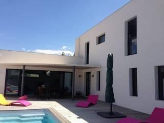 Villa Laurence:  de style  par Delphine GAY-LAUZE