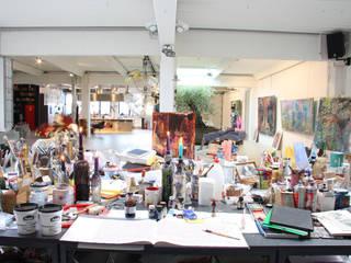 Atelier Christian Nienhaus: modern  von Atelier Christian Nienhaus,Modern