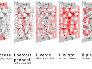 Contrà Leopardi di Laboratorio di Architettura www.semerano.com