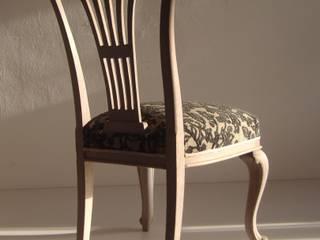 fauteuils en rechte stoelen:   door Lifecycle Art & Furniture