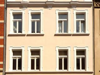 Baudenkmal:  Häuser von Gündchen