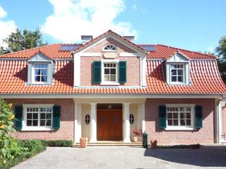 Houses by Gündchen