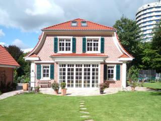 Neubau:  Häuser von Gündchen