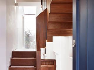 The Lantern Fraher and Findlay Modern corridor, hallway & stairs