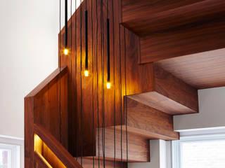 The Lantern Fraher and Findlay Corridor, hallway & stairs Lighting