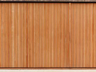 H118:  Ramen door das - design en architectuur studio bvba, Modern