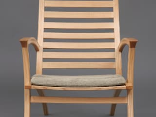CHAIR no.1 van fingerprint furniture Scandinavisch