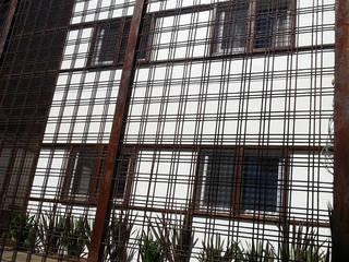 Casa América por América Arquitetura