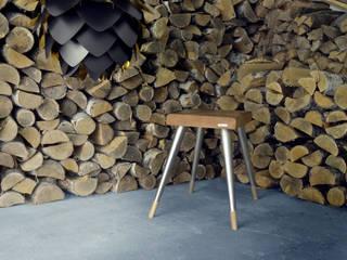 scandinavian  by D2 Studio, Scandinavian