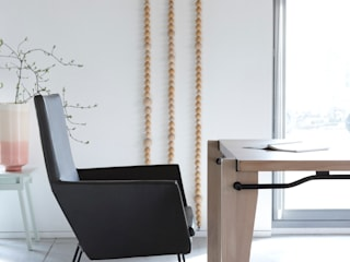 Chairs Modern dining room by Label | van den Berg Modern