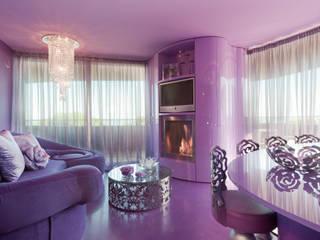 STUDIO CERON & CERON Living room