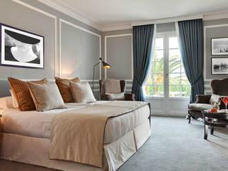 Zimmer - Hotel Interior Design:  Hotels von Fine Rooms Design Konzepte GmbH