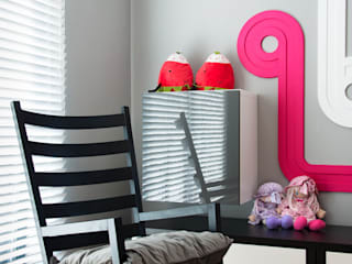 Nursery/kid's room by RedCubeDesign