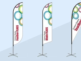 Design Custom Flags by Banner Buzz