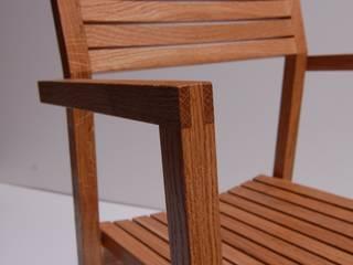 terrasstoel:   door Atelier 4d