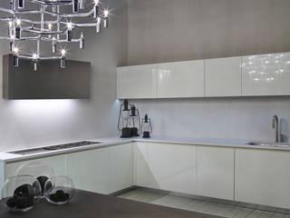 Cocinas de estilo minimalista de Ri.fra mobili s.r.l. Minimalista