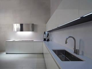 Line: Cucina in stile  di Ri.fra mobili s.r.l.
