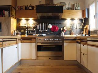 Laboratorio Controprogetto snc KitchenStorage