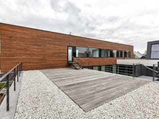 Дом #2: Дома в . Автор – DK architects