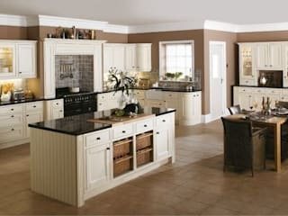 POLEN MUTFAK KitchenCabinets & shelves