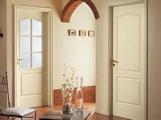 POLEN MUTFAK Windows & doors Doors