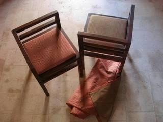 Ferhan Tasarım 客廳沙發與扶手椅