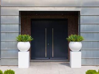 Capi Lux, modern - minimaal - bewust: modern  door Capi Europe, Modern