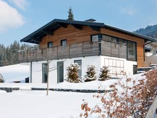Umbau Wohnhaus Kitzbühel von Innenarchitektur + Design, Eva Maria von Levetzow