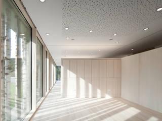 ORDINATION WIENERWALD:  Praxen von juri troy architects