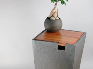 Tabou'tables:  de style  par Atelier Entre Terres