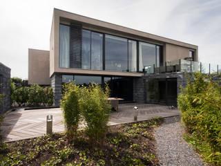 von Studiozwart Architecten BNA