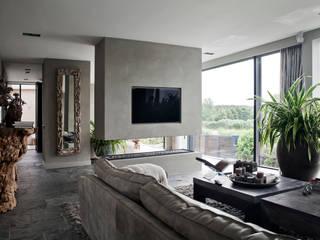 Studiozwart Architecten BNA Salon moderne