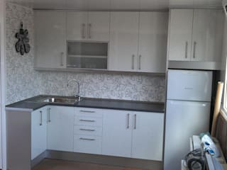 Kitchen by River Cuina