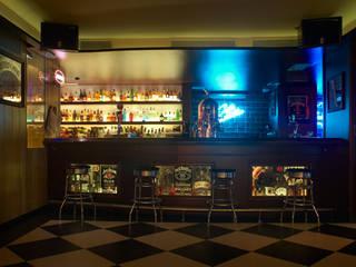 Klassische Bars & Clubs von ERRASTI Klassisch