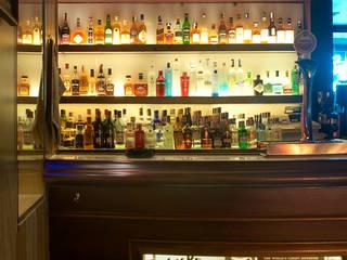 ERRASTI 酒吧&夜店