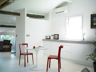 Loft:  de style  par Loftsdesign